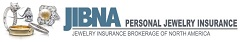 Jewelry Insurance Brokerage of North America (JIBNA) Logo