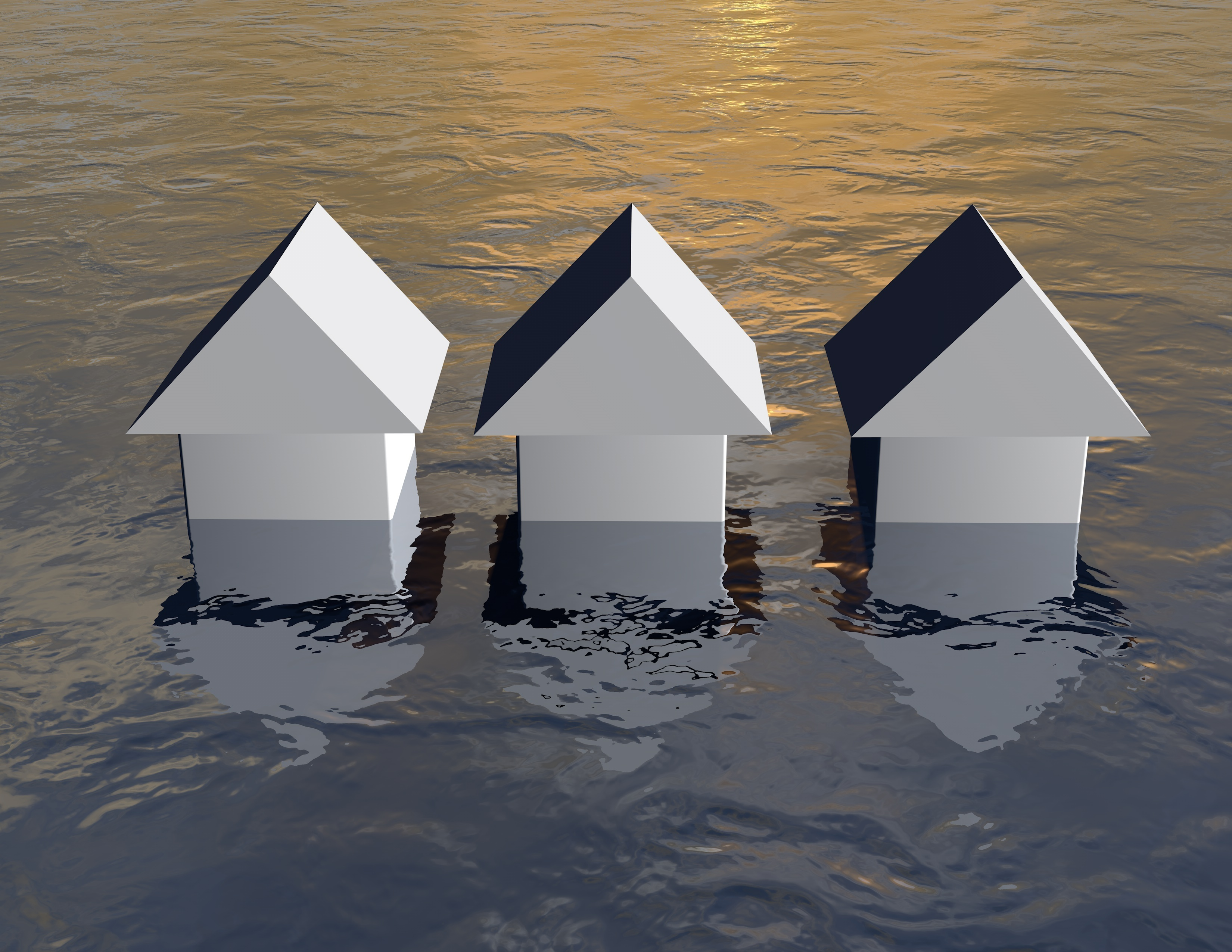 Flood Insurance Additional Information - Ramey Insurance Agency